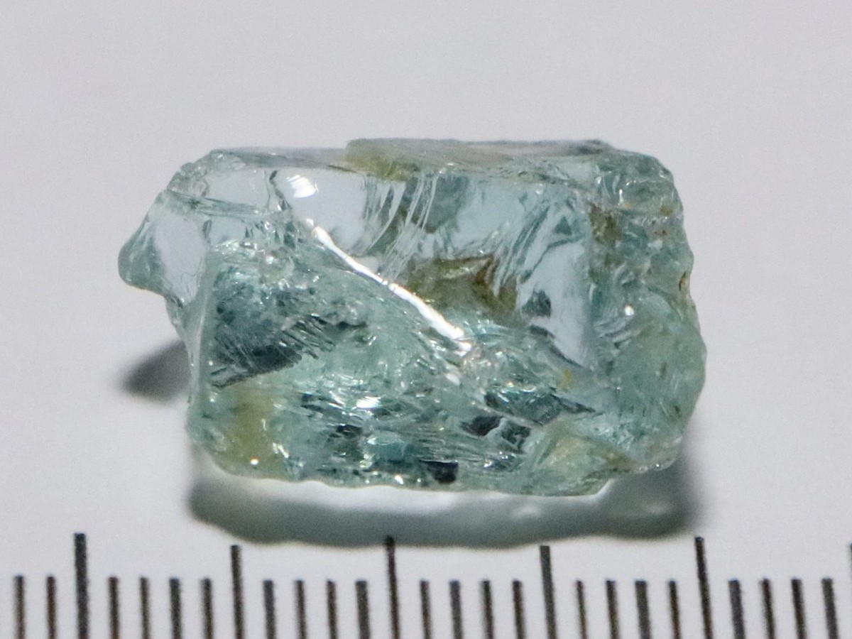 Aquamarine 15.98cts