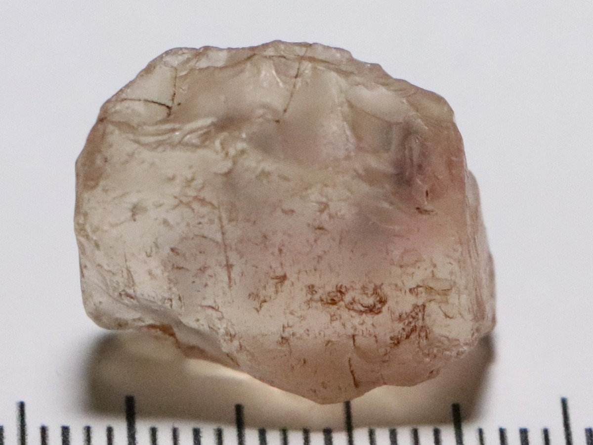 Oregon Golden Sunstone 24.58cts