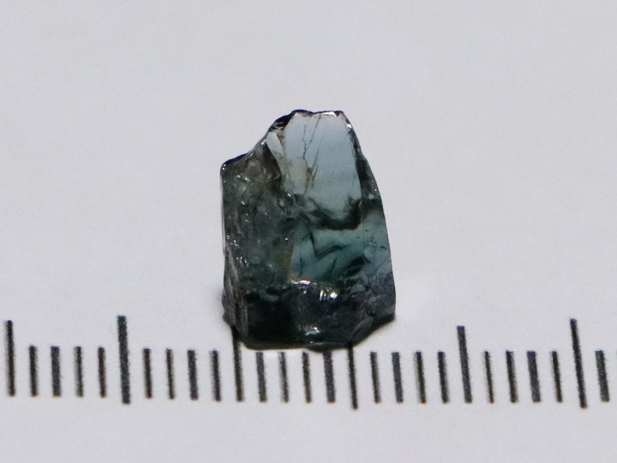 Biashara Sapphire 3.47cts