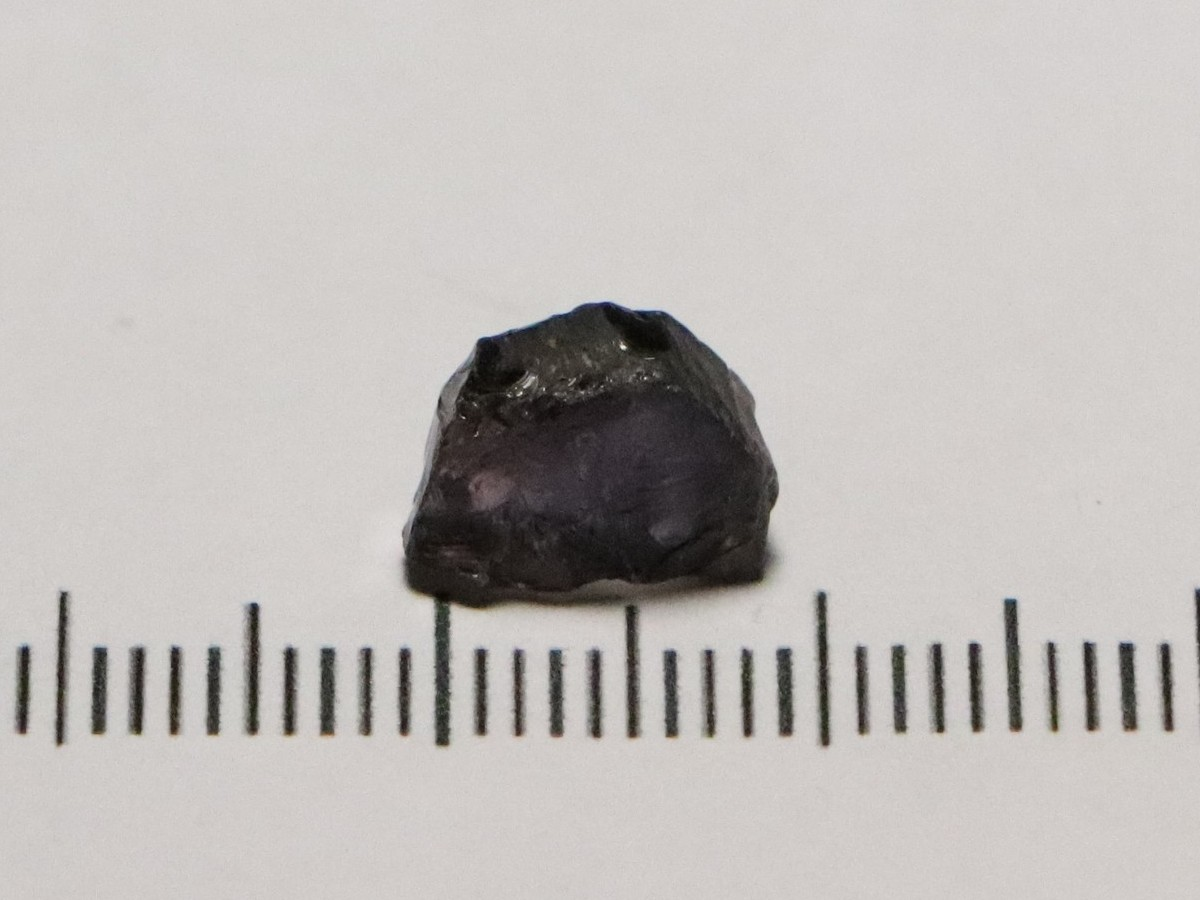 Sapphire 4.67cts