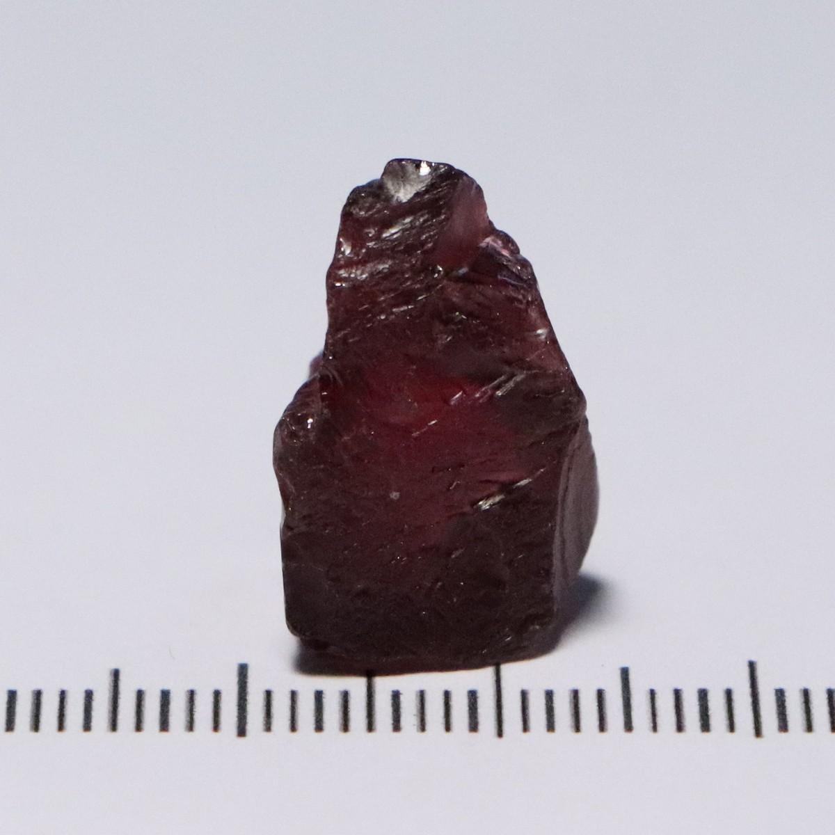 Umba Garnet 26.17cts