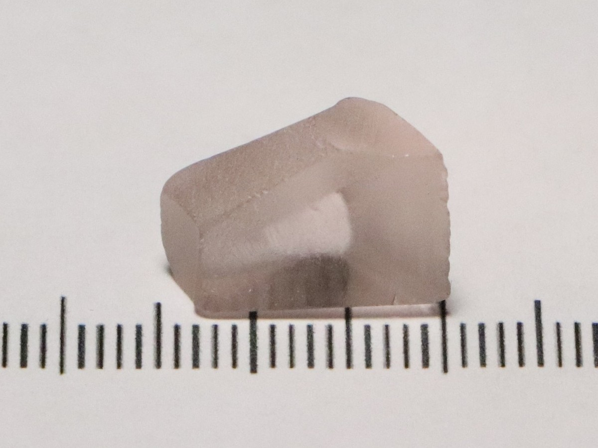 Morganite 11.08cts