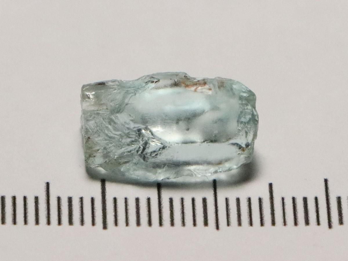 Aquamarine 7.75cts