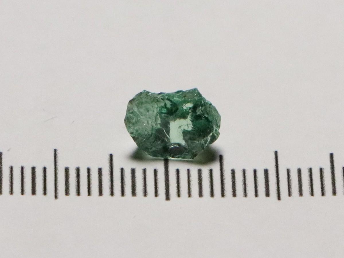 Merelani Mint Garnet 2.51cts