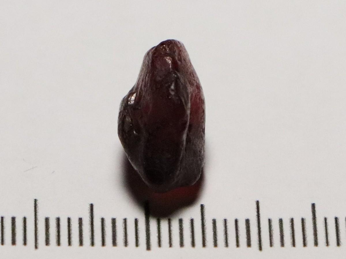 Rose Rhodolite 11.56cts