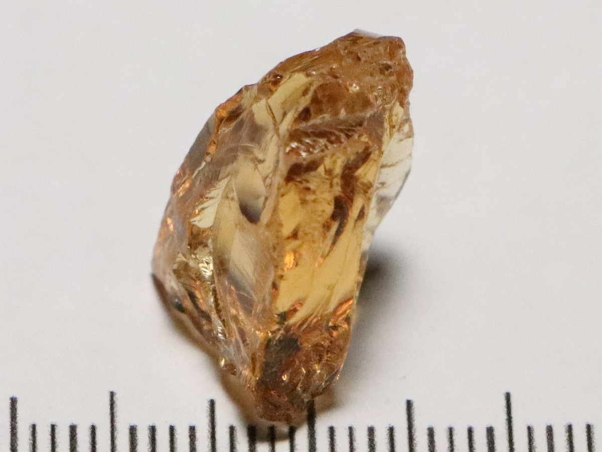Heliodor 16.70cts