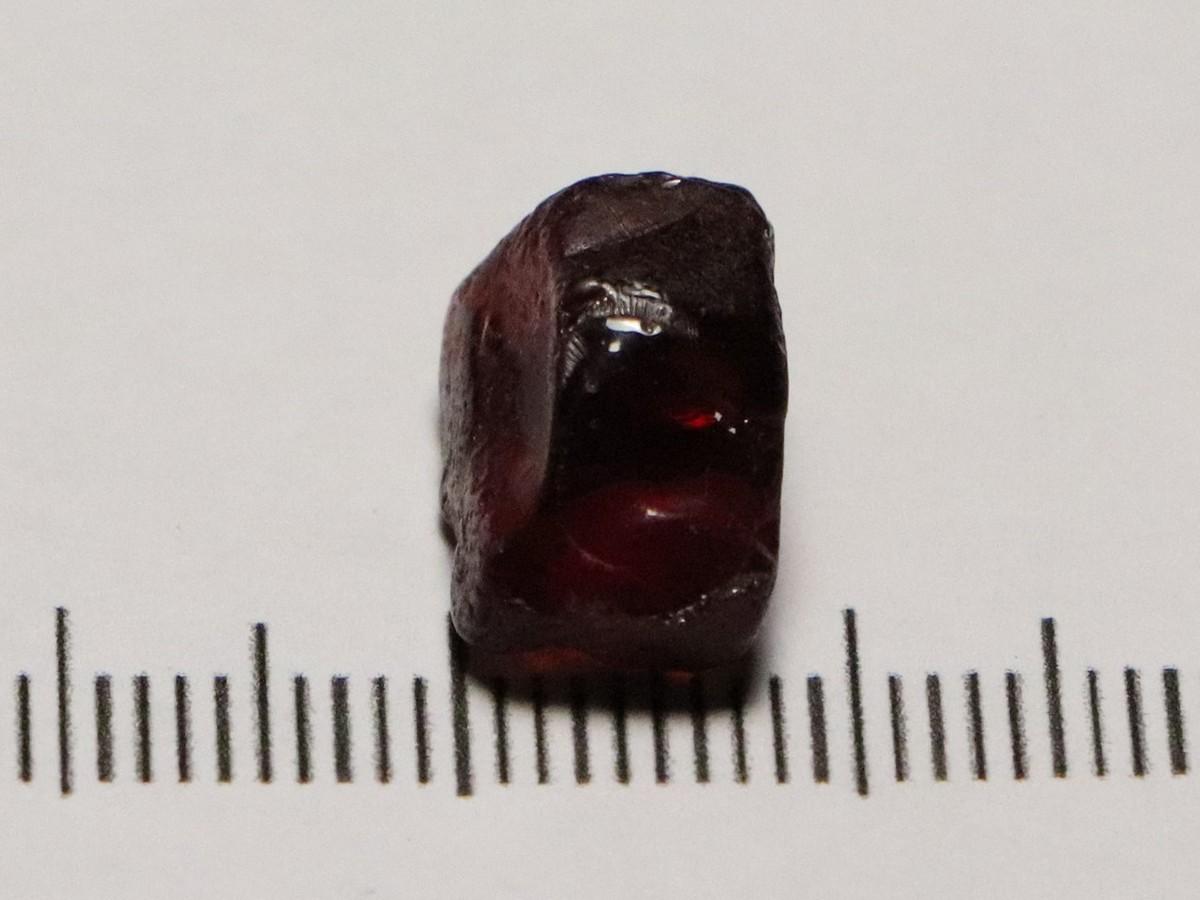 Rose Rhodolite 11.08cts