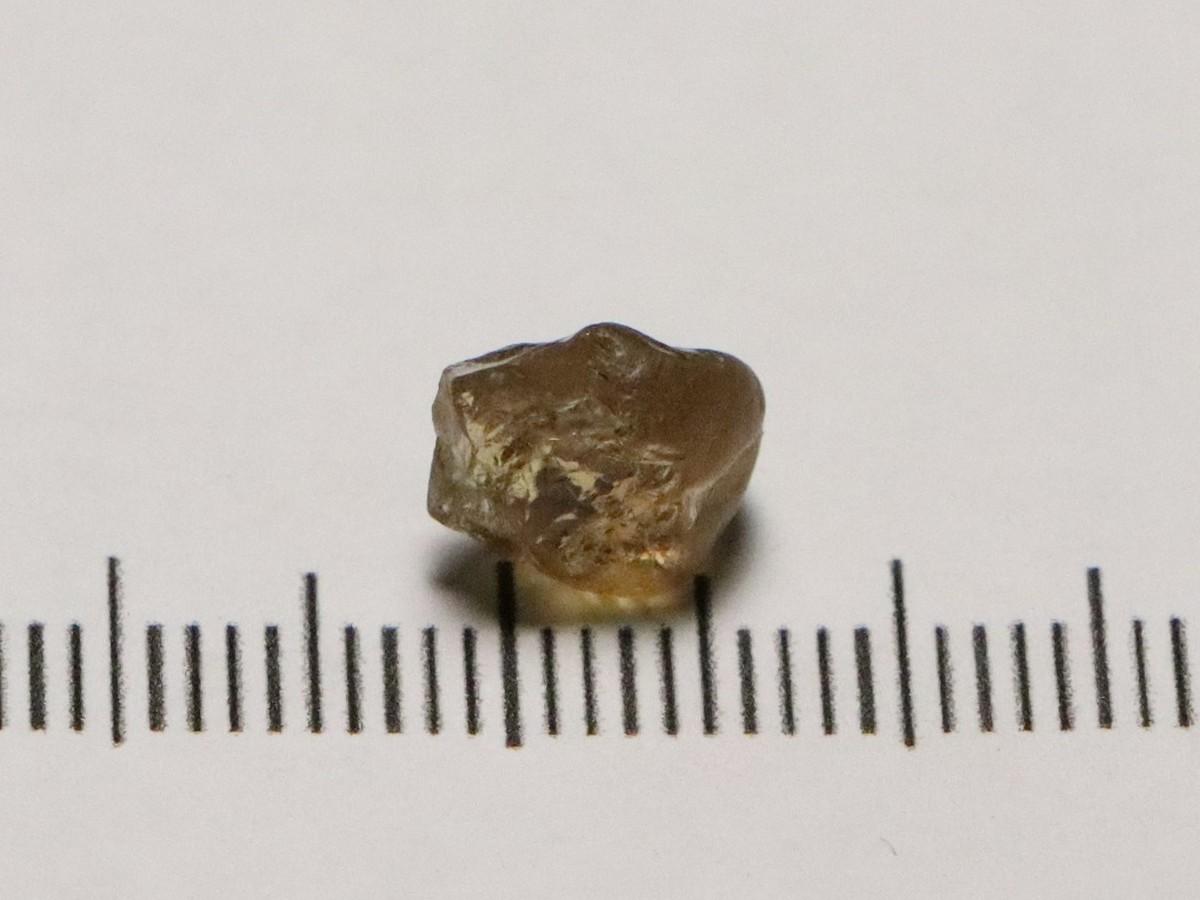 Chrysoberyl 3.54cts
