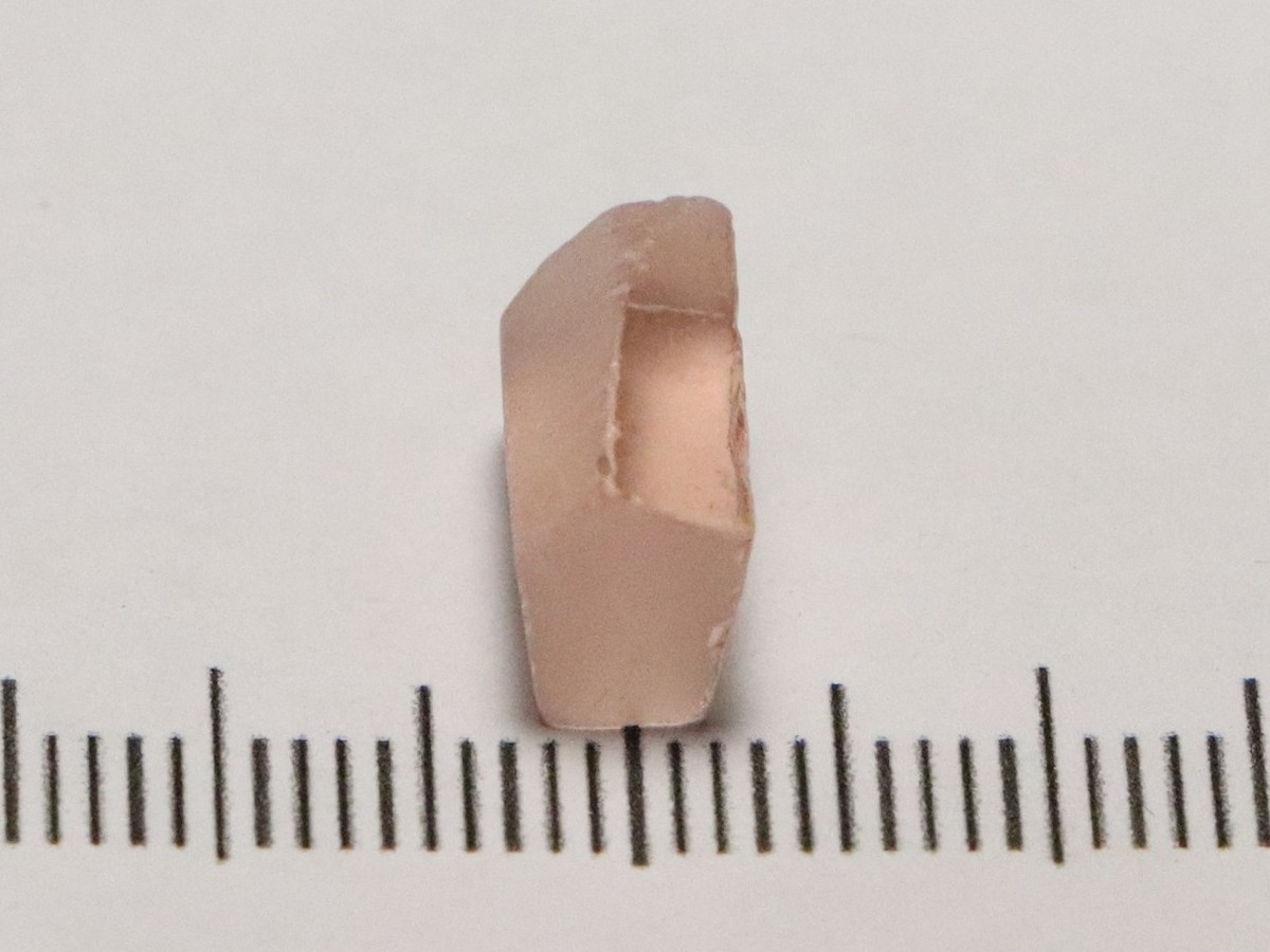 Morganite 5.21cts