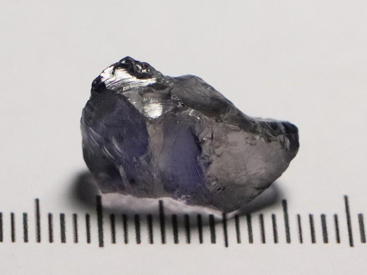 Iolite 12.62cts