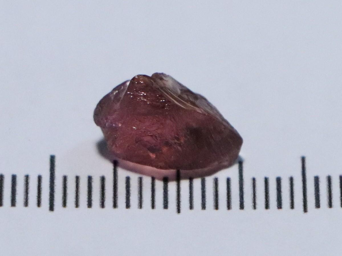 Tourmaline 4.08cts
