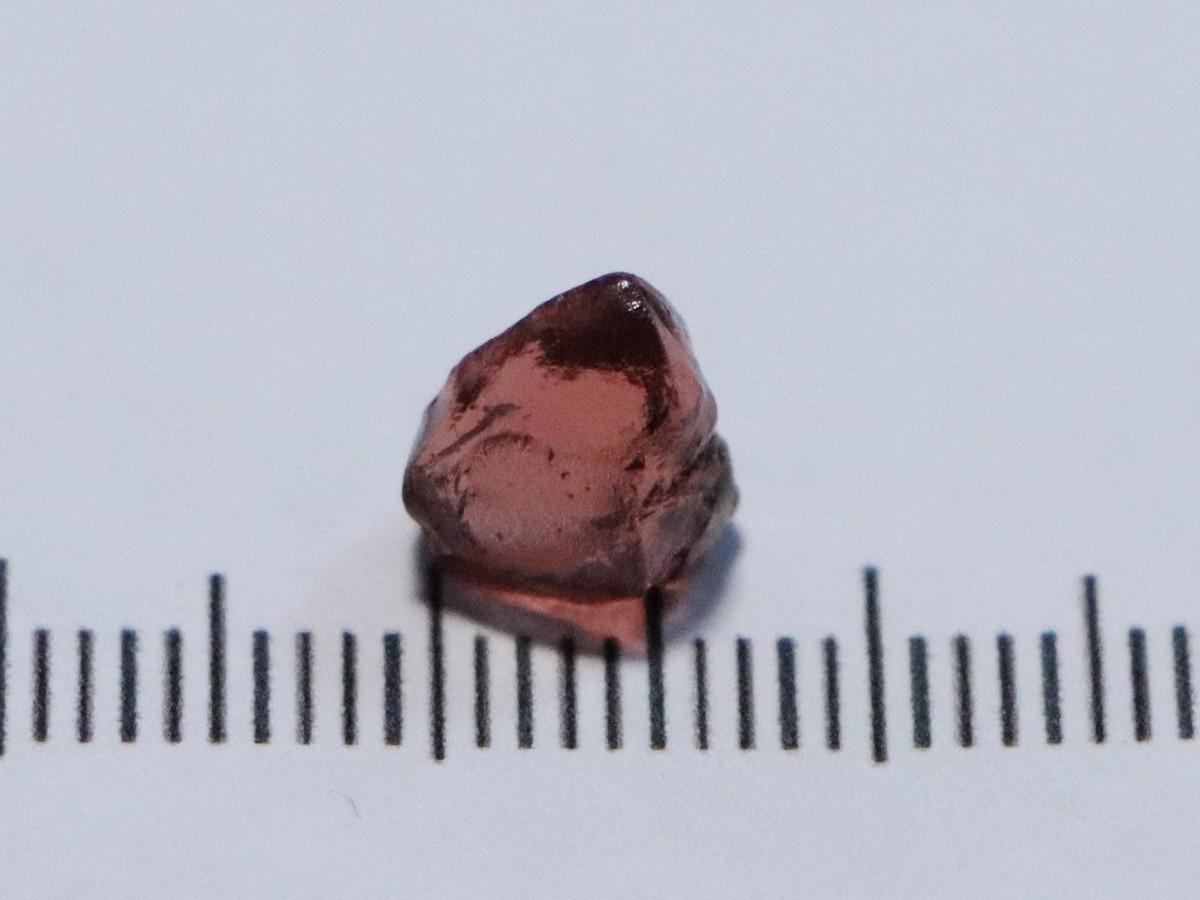Garnet 3.49cts