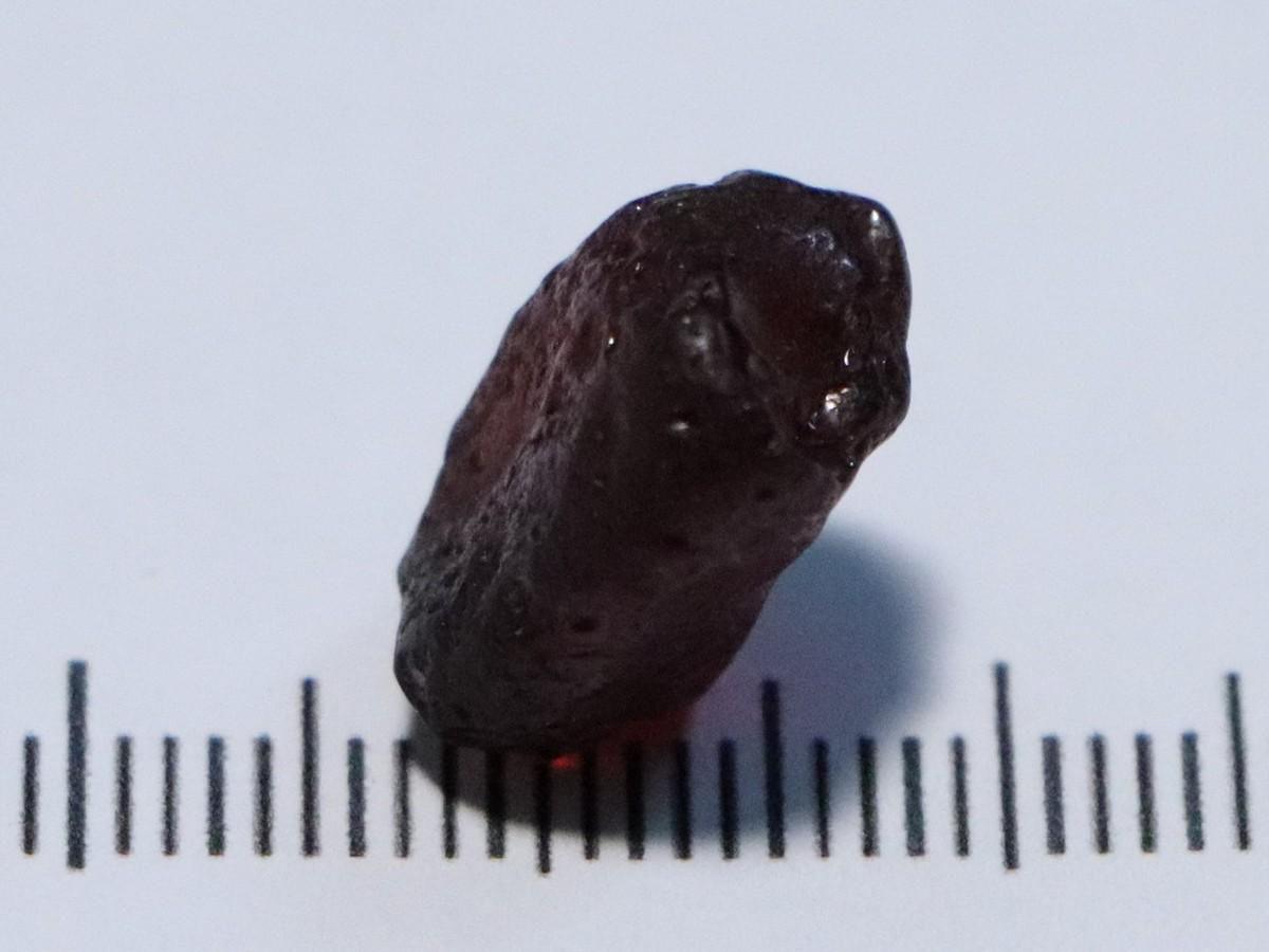 Red Garnet 11.45cts