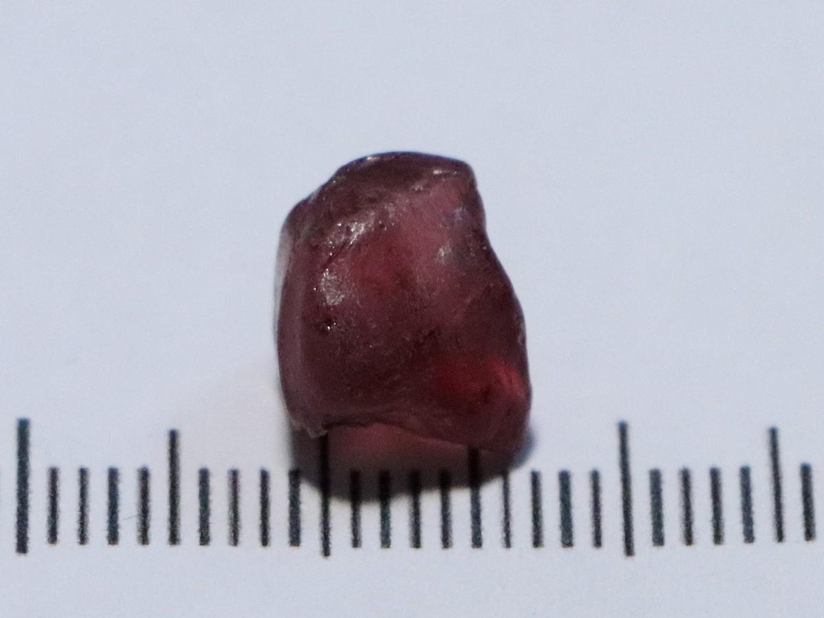 Malaya Garnet 6.48cts