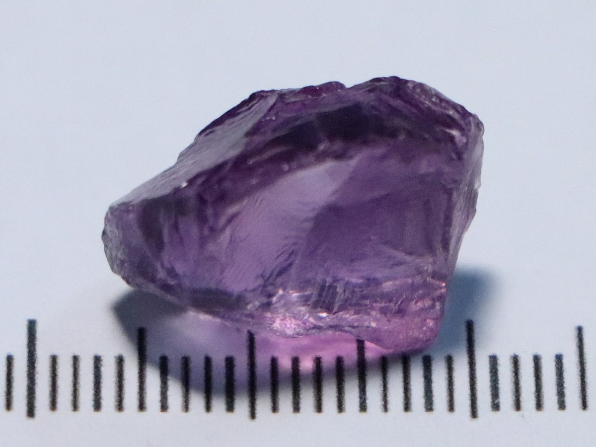 Amethyst 15.94cts