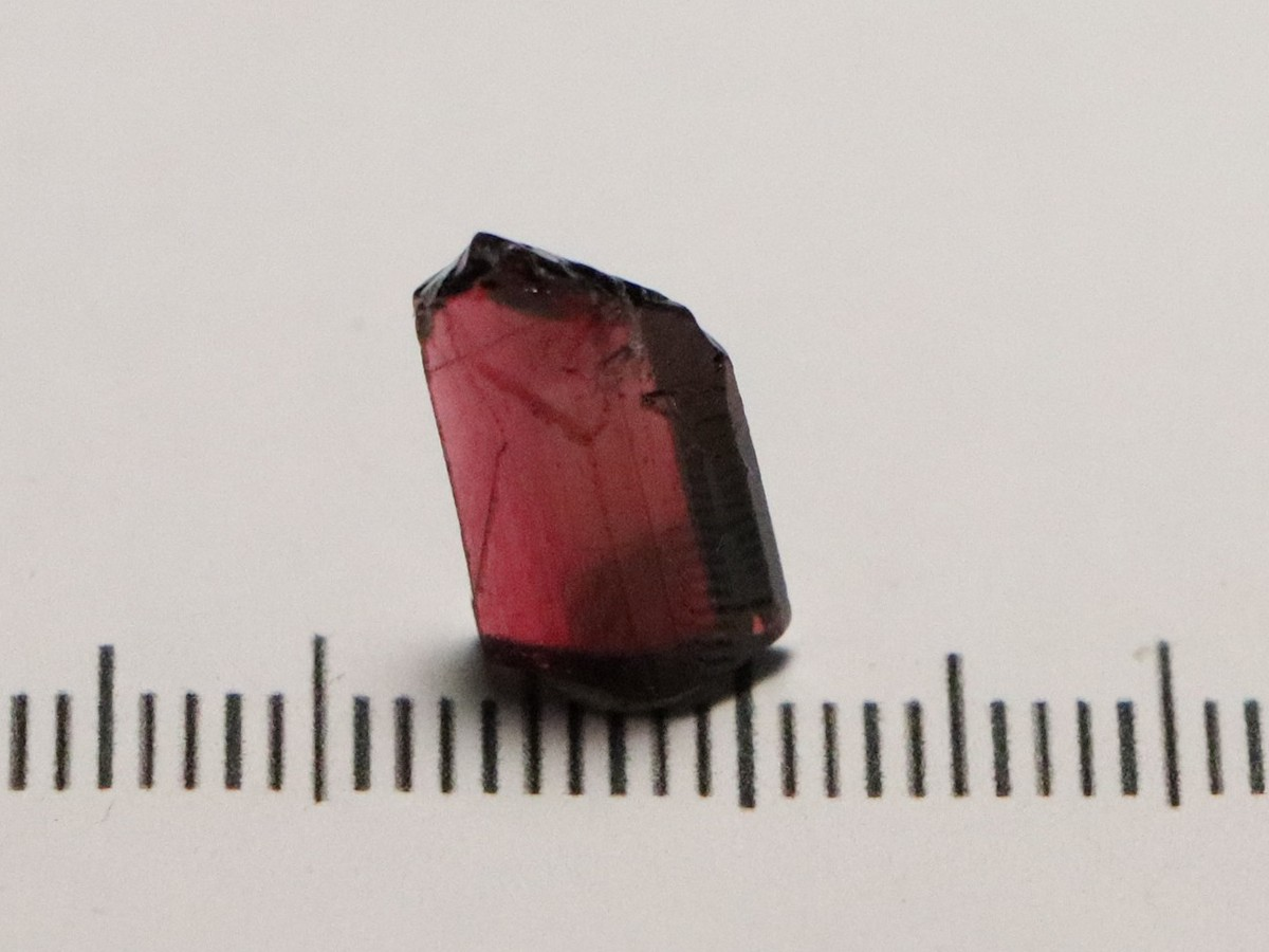 Rubellite 3.57cts