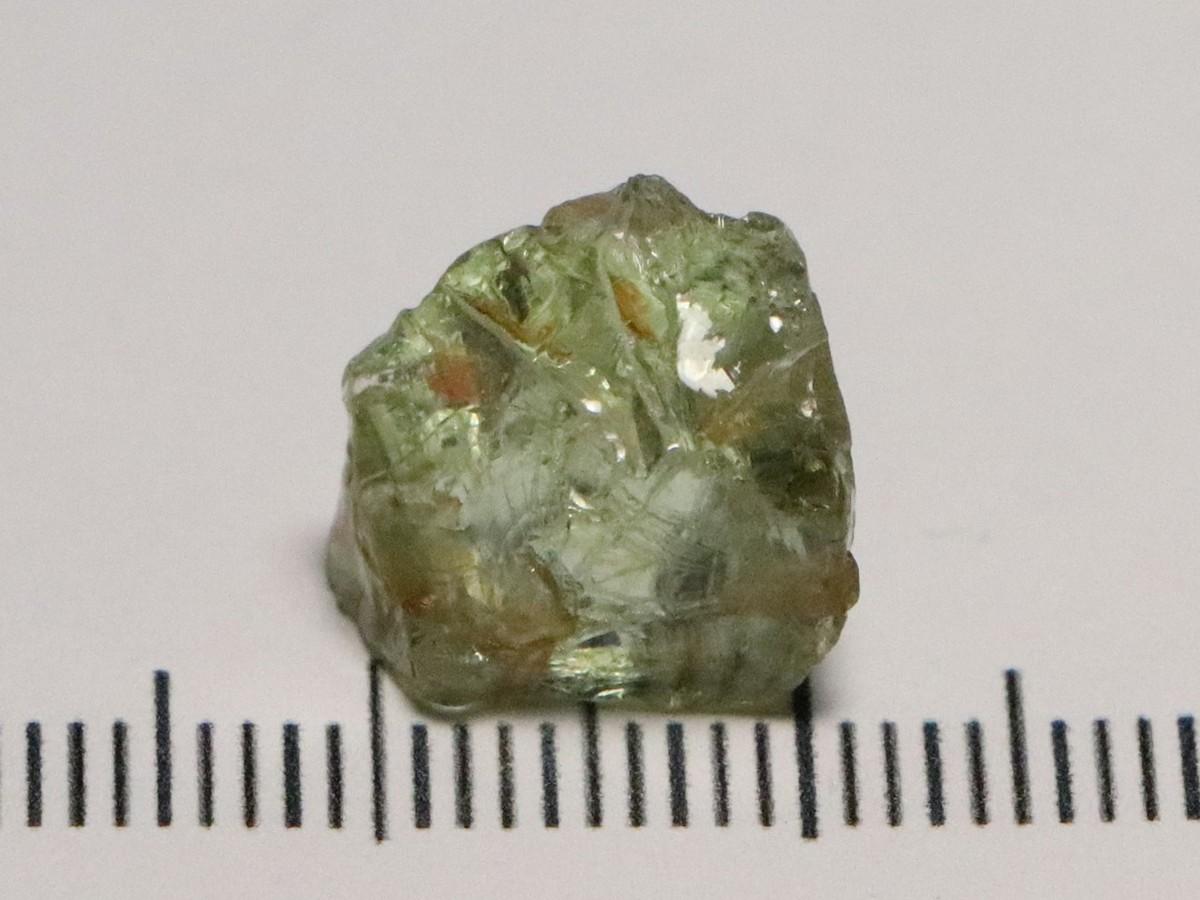 Grossular Garnet 10.60cts
