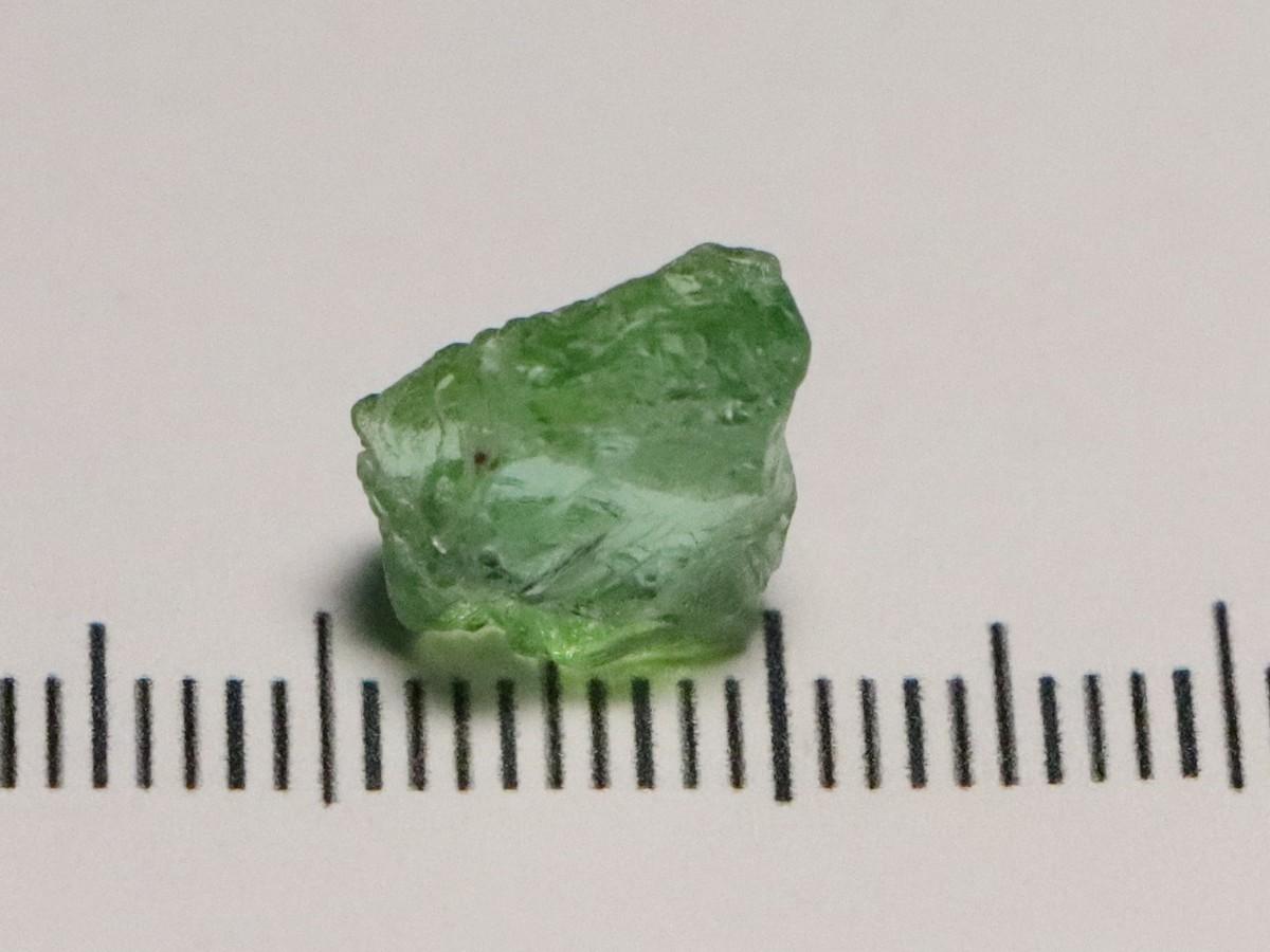 Mint Tourmaline 4.94cts