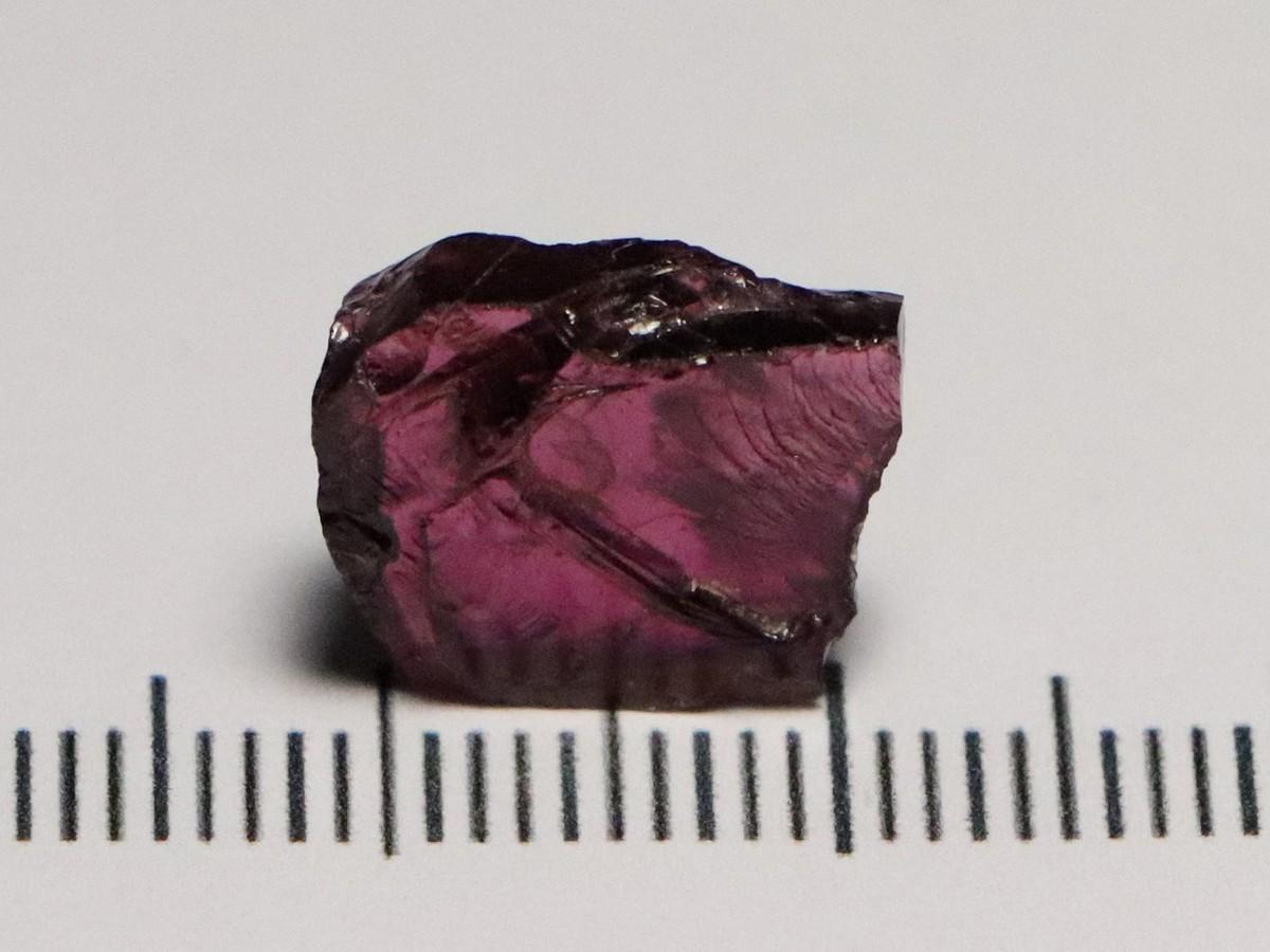 Purple Garnet 9.12cts